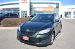 2013 Toyota Matrix AWD, One Owner, Immaculate Condition in Milton, Ontario