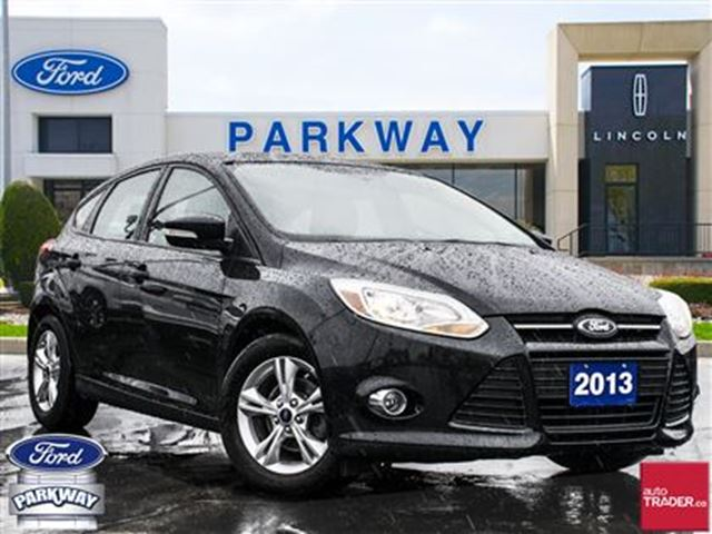2013 Ford Focus SE  CLOTH  HEATED SEATS  BLUETOOTH in Waterloo, Ontario