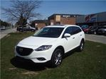 2015 Mazda CX-9 GT ~ AWD ~ 7 PASS. ~ NAVIGATION ~ LEATHER ~ in Toronto, Ontario