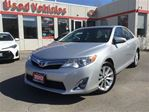 2012 Toyota Camry XLE - Navi / Sunroof / Heated Front Seats in Toronto, Ontario