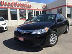 2014 Toyota Camry LE - Bluetooth / Back up Cam / Cruise in Toronto, Ontario
