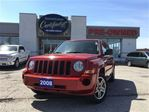 2008 Jeep Patriot Sport in Toronto, Ontario