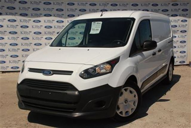 2016 Ford Transit Connect - in Welland, Ontario