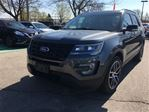 2016 Ford Explorer           in Mississauga, Ontario