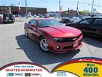 2013 Chevrolet Camaro 1LT   SAT RADIO   CLEAN   MUST SEE in London, Ontario