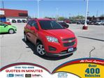 2016 Chevrolet Trax LT   AWD   TOUCH SCREEN   MUST SEE in London, Ontario