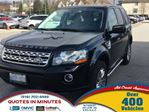 2014 Land Rover LR2 AWD   ROOF   LEATHER   HEATED SEATS in London, Ontario