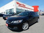 2013 Honda Accord Touring,V6,LEATHER,GPS! in Belleville, Ontario