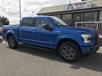 2015 Ford F-150 XLT in Lethbridge, Alberta