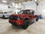 2014 Ford F-150 FX4 4x4 SuperCrew Cab 5.5 ft. box 145 in. WB in Calgary, Alberta