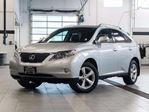 2010 Lexus RX 350 Premium Package 1 in Kelowna, British Columbia