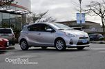 2013 Toyota Prius 4dr Hatchback Navi, Bluetooth, Steering Wheel A in Richmond, British Columbia