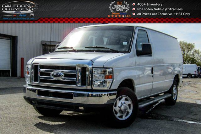 2011 Ford Econoline E-250 Power Windows Pwr Locks AM/FM Air Condition in Bolton, Ontario