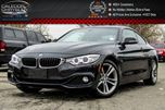 2014 BMW 4 Series 428i xDrive in Bolton, Ontario