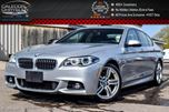 2014 BMW 5 Series 535d xDrive in Bolton, Ontario
