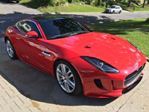 2016 Jaguar F-TYPE AWD 5.0L V8 in Mississauga, Ontario