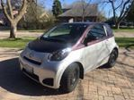 2014 Scion iQ 3dr HB in Mississauga, Ontario