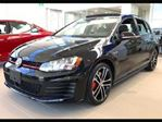2017 Volkswagen Golf GTI 2.0T Performance Auto in Mississauga, Ontario
