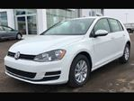 2017 Volkswagen Golf 1.8 TSI Trendline Manual in Mississauga, Ontario