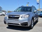2017 Subaru Forester i in St Catharines, Ontario