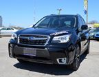 2017 Subaru Forester XT Limited w/Tech Pkg in St Catharines, Ontario