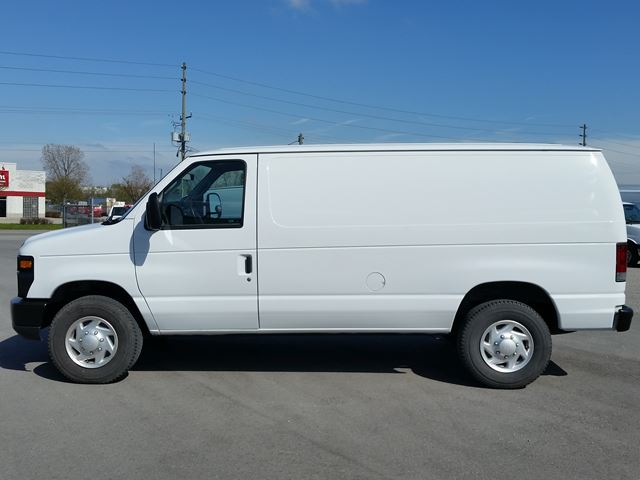 2012 FORD E-250 Commercial in London, Ontario