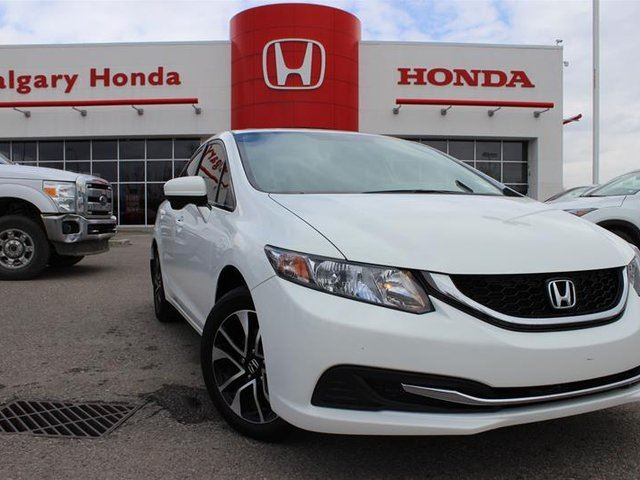 2015 honda civic sedan ex 5mt calgary alberta car for sale 2761509. Black Bedroom Furniture Sets. Home Design Ideas