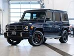 2013 Mercedes-Benz G-Class G 63 AMG 4MATIC in Kelowna, British Columbia