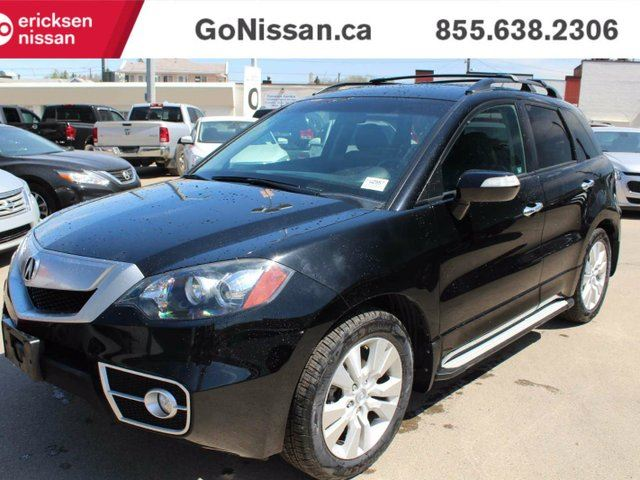 2012 ACURA RDX RDX Turbo, Power Windows, Blue tooth, Cleanest SUV out there in Edmonton, Alberta
