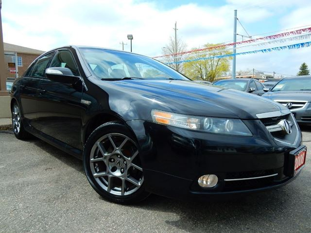Acura For Sale Kitchener