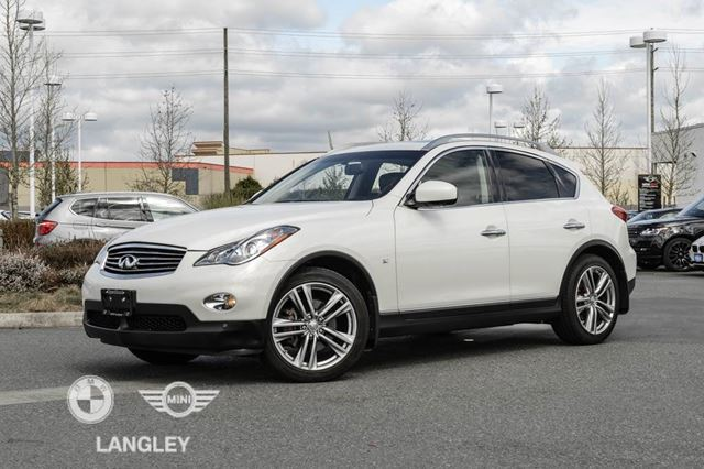 2014 INFINITI QX50 Journey in Langley, British Columbia