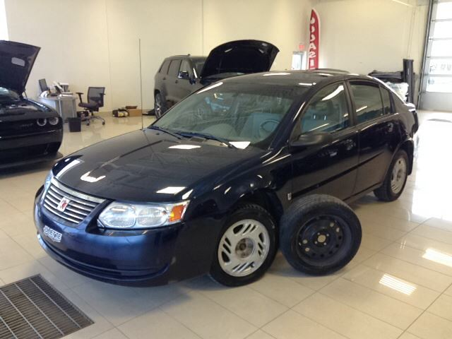 2007 Saturn ION ION, AUTOMATIQUE, AIR CLIMATISn++, GR n++LECTRIQUE, in Joliette, Quebec