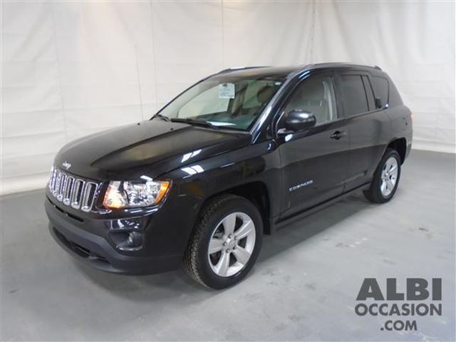 2011 Jeep Compass NORTH in Joliette, Quebec