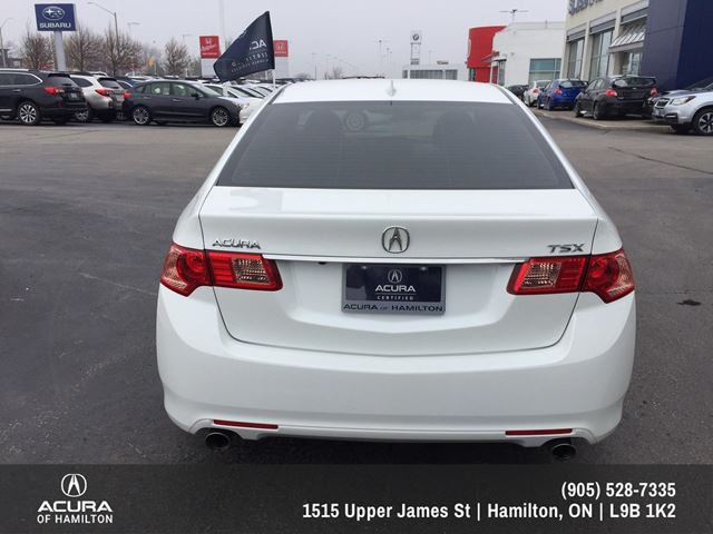 2013 acura tsx technology package technology hamilton. Black Bedroom Furniture Sets. Home Design Ideas