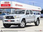 2008 Toyota Tacoma V6 One Owner, No Accidents, Toyota Serviced in London, Ontario