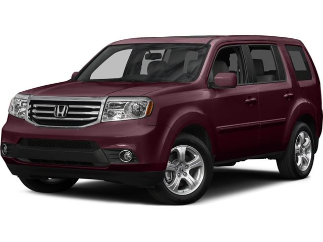 2015 Honda Pilot EX-L Back Up Camera, AWD, Heated Seats and more! in Waterloo, Ontario