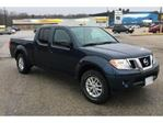 2016 Nissan Frontier Crew Cab 4WD Auto SV in Mississauga, Ontario