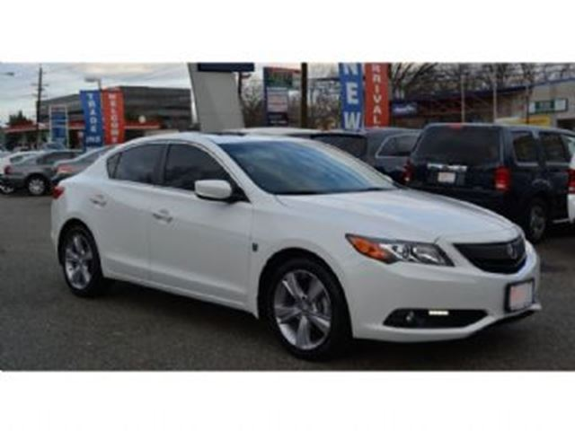 2014 Acura ILX 2.4 Dynamic Tech package 201hp in Mississauga, Ontario