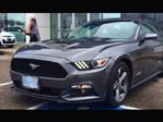 2015 Ford Mustang 2Door Fastback V6 in Mississauga, Ontario