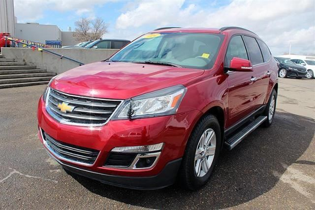 2014 Chevrolet Traverse 1LT in Regina, Saskatchewan