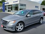 2011 Mercedes-Benz R-Class R350 BlueTEC AWD  **INCLUDES SUMMER & WINTER TIRES w/20