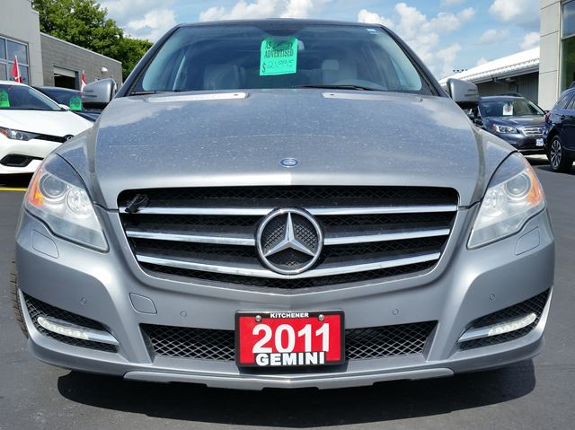 Used 2011 mercedes benz r class r350 bluetec awd for 2011 mercedes benz r350 for sale