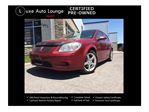 2007 Pontiac G5 GT - SUNROOF, 5-SPEED, 6-DISC CD CHANGER, POWER GROUP, XM SATELLITE RADIO - LOADED!! in Orleans, Ontario