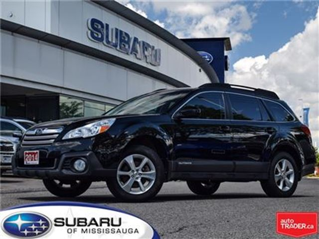 2014 Subaru Outback 3.6R Limited in Mississauga, Ontario