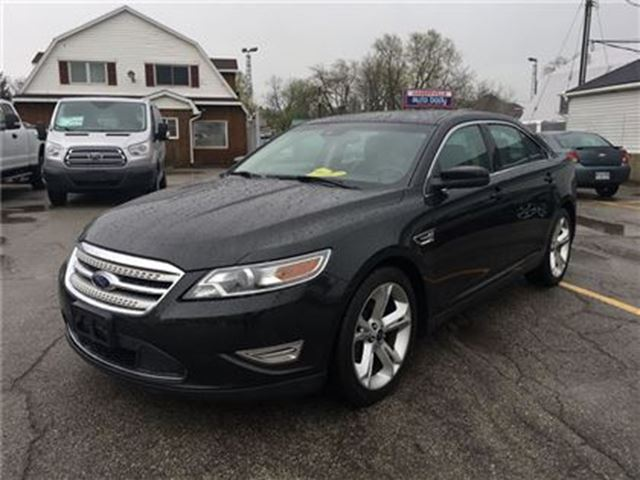 2010 Ford Taurus SHO AWD in Hagersville, Ontario