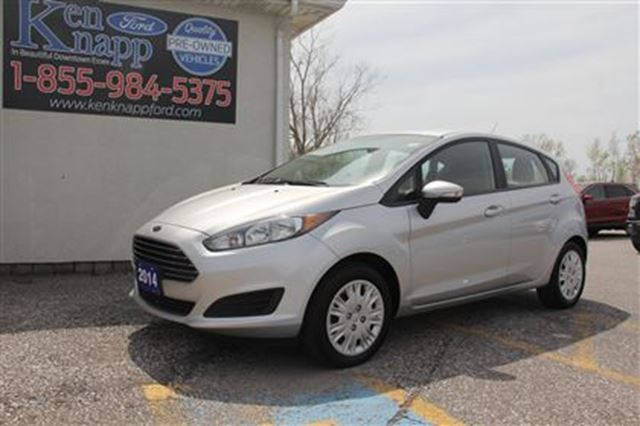 2014 Ford Fiesta SE   Heated Seats   SYNC in Essex, Ontario