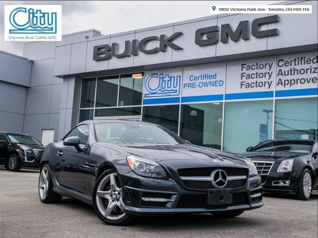 New and used mercedes benz convertibles for sale in for Ontario mercedes benz