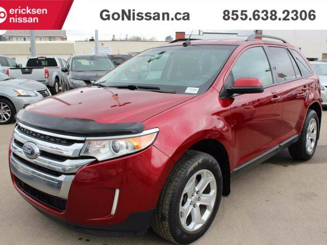 2013 Ford Edge SEL 4dr All-wheel Drive in Edmonton, Alberta