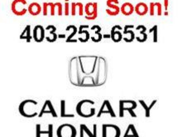 2013 Honda Civic Coupe EXL-NAVI 5AT in Calgary, Alberta