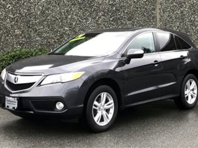 2014 ACURA RDX Tech at in North Vancouver, British Columbia